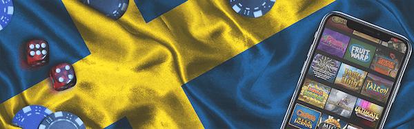 Fördelarna med svenska casinon